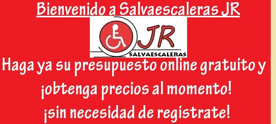 SALVAESCALERAS JR